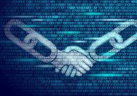 Blockchain business application development