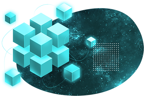High-end blockchain